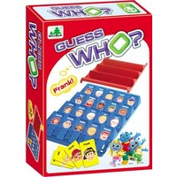 Reis Guess Who
