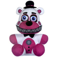 Pluche Five Nights at Freddy`s Funtime Freddy 24 cm