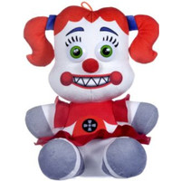 Pluche Five Nights at Freddy`s Circus Baby 24 cm