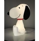 Non-License Nachtlamp Snoopy LED: 28x22x13 cm