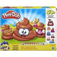 Dwaze drollen Play-Doh: 616 gram