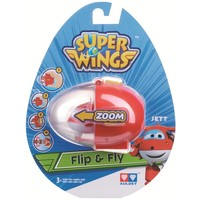 Speelfiguren Flip `n` Fly Super Wings: Jett