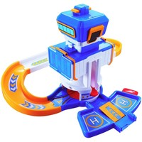 Speelfiguren Playset Super Wings: Runway Tower