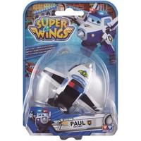 Speelfiguren Die-Cast Super Wings: Paul
