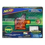 N-strike Modulus Chronobarrel Nerf