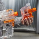NERF N-strike Modulus Chronobarrel Nerf