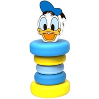 Rammelaar Donald Duck: 6+ mnd