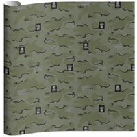 Kaftpapier Franklin M. Boys 2 x vel 100x70 cm