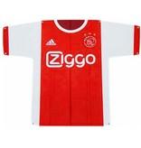 AJAX Amsterdam Vlag Ajax groot shirt