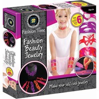 Gel juwelen maken Beauty Fashion Time