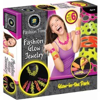 Gel juwelen maken Fashion Glow Fashion Time