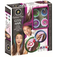 Cool Hair hobbyset Fashion Time