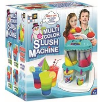 Slush machine multi Color