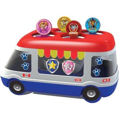 Diamant Toys Zelf ijsjes maken truck Paw Patrol