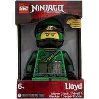 Wekker Lego Ninjago: Lloyd
