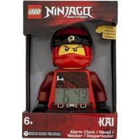 Wekker Lego Ninjago: Kai