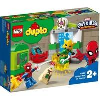 Spider-Man vs Electro Lego Duplo