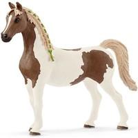 Schleich Pintabian merrie 13838 - Paard Speelfiguur - Horse Club - 11,8 x 3,7 x 10,5 cm