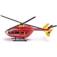 Engelse trauma helicopter SIKU