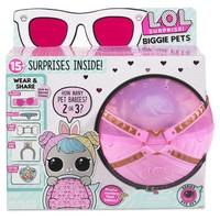 L.O.L. Biggie Pet Serie 1: Hond