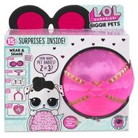 L.O.L. Biggie Pet Serie 1: Hamster