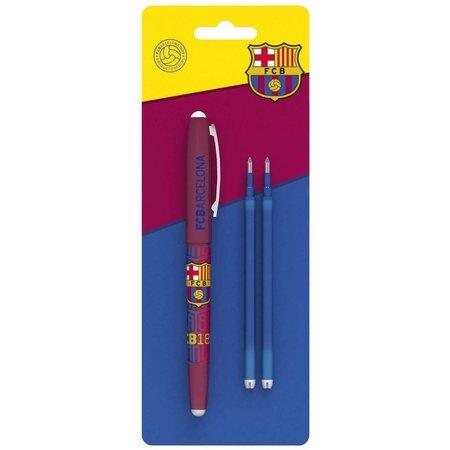 Barcelona FC Gelpen uitwisbaar barcelona FCB1899