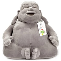 Pluche Huggy Buddha Original