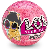 L.O.L. Pets Ball Serie 4-2A