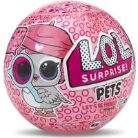 L.O.L. Pets Ball Serie 4-1A
