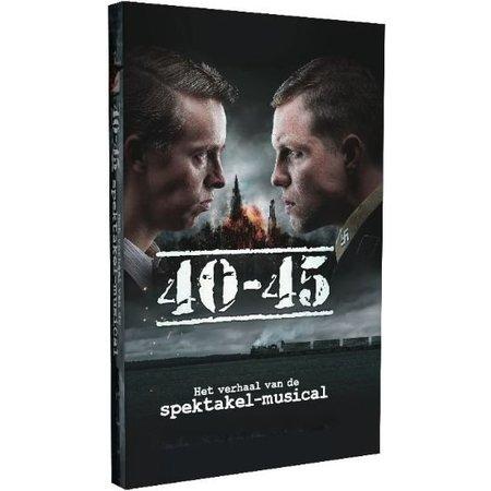Studio 100 Algemeen Studio 100 Boek 40-45