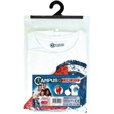 Campus 12 T-shirt en bandana jongens Campus 12