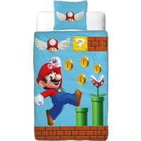 Dekbed Nintendo: Mario