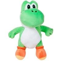Pluche Nintendo: Yoshi 25 cm