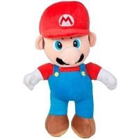 Pluche Nintendo: Mario 25 cm