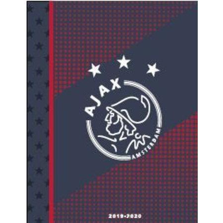 AJAX Amsterdam Agenda Ajax AFC 2019/2020