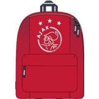 Rugzak Ajax groot AFC rood 43x33x17 cm