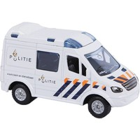 Kids Globe Auto pb Kids Globe politie
