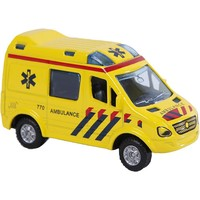 Auto pb Kids Globe ambulance