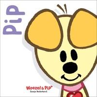 Boek Woezel en Pip: Pip