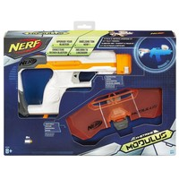 N-strike Modulus Strike and Defend Nerf