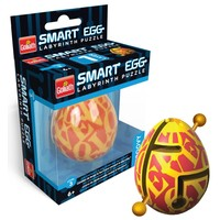 Smart Egg: Groovy