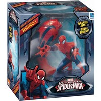 Spider-Man Chase Rhino