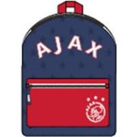 Rugzak Ajax klein AFC blauw 28x21x11 cm