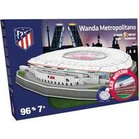 Puzzel Atletico LED Wanda Metropolitano