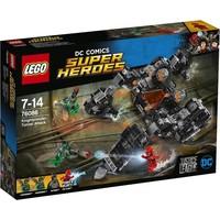 Knightcrawler tunnelaanval Lego