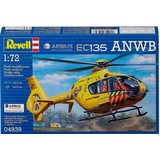 Airbus Helicopters EC135 ANWB Revell schaal 1:72