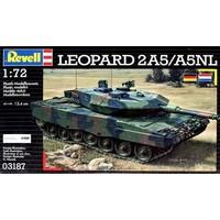 Leopard 2A5/A5NL Revell schaal 1:72