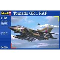 Tornado GR.1 RAF Revell: schaal 1:72
