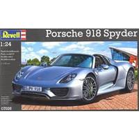 Porsche 918 Spyder Revell schaal 124
