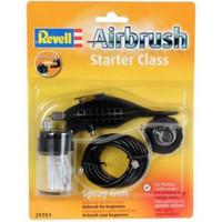Airbrush starter class Revell